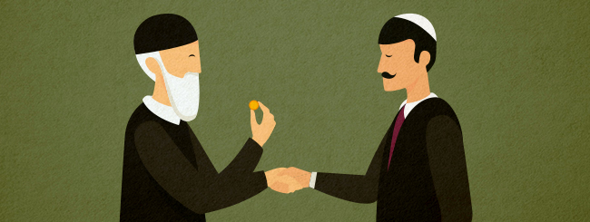 Chassidic Stories: The Stolen Ring and the Surprised Thief