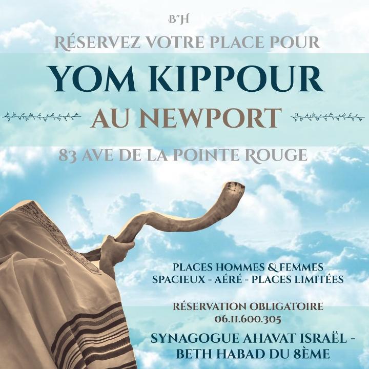 affiche newport kippour 5781.jpg
