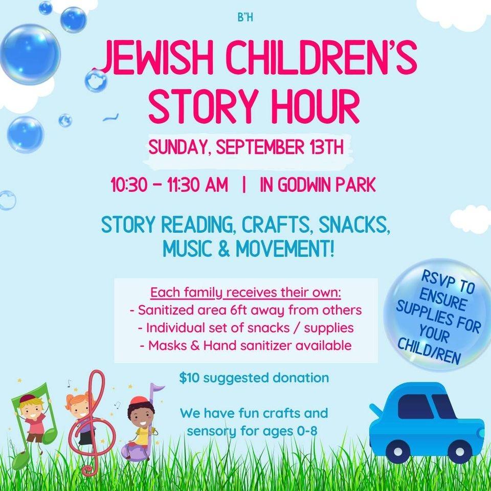Jewish Childrens Story Hour.jpg
