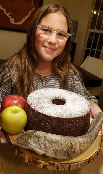 Honey Cake Demo
