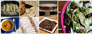 29 Recipes to Enhance Your Rosh Hashanah Table