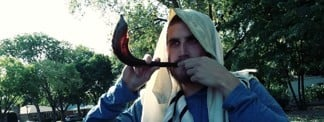 Millions Worldwide Hear Sound of the Shofar in Public