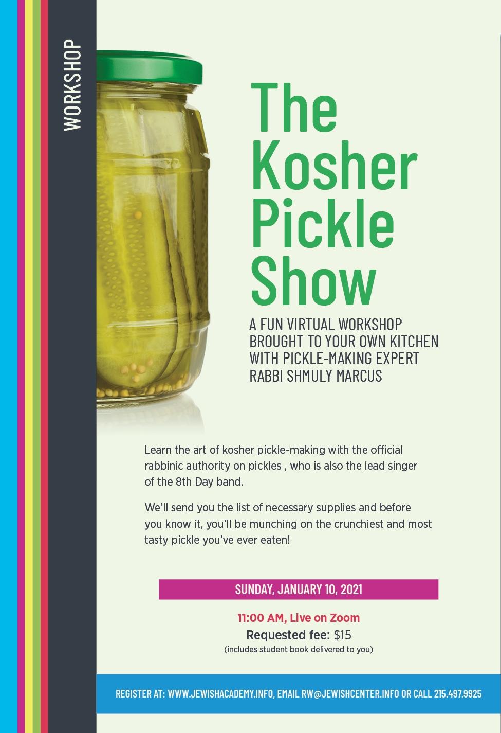 Bucks County Jewish Business Network