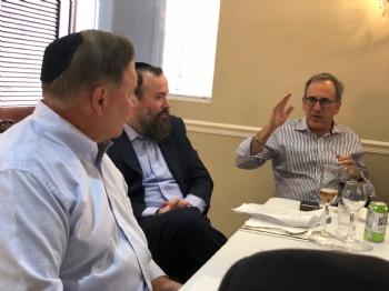 Jewish Professionals Society of Palm Beach 5780