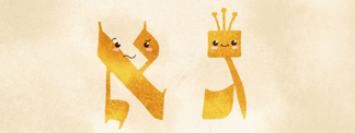 Why Do Some Letters in the Torah Have 'Crowns'?