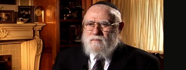 Rabbi Chaim Ciment, 90, Boston Educator for Nearly Seven Decades