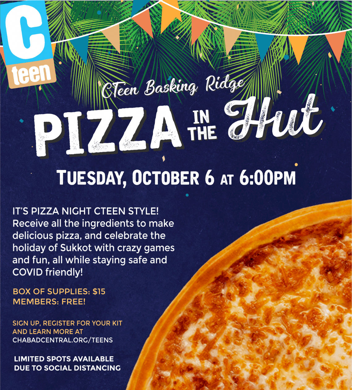 Pizza in the Hut Flyer In Person.png