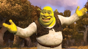 How to find JOY when you feel like an OGRE