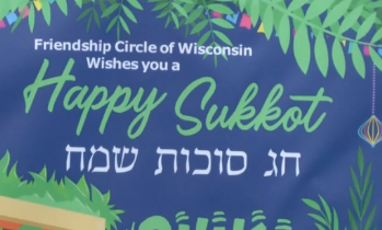 5 Sukkah Mobiles to travel throughout the state of Wisconsin during the upcoming holiday of Sukkot