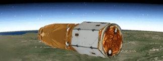 Novo satélite-espião israelense entra em operação no espaço