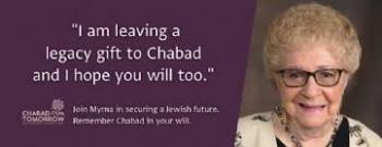 Chabad Legacy