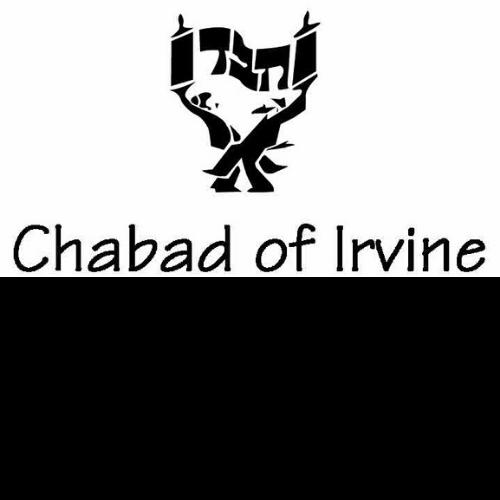 Chabad of Irvine logo.Blk.png