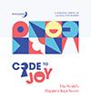 Rosh Chodesh Society: Code to J-O-Y: The World's Happiest Kept Secret