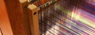 The Five Steps of Weaving
