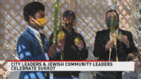 Sukkot Holiday Celebrations in Downtown Baltimore