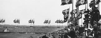 From Noah to the Nazis