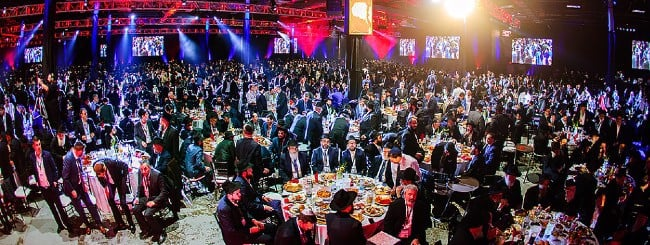 October 2020: International Conference of Chabad-Lubavitch Emissaries Moves Online Amid Pandemic