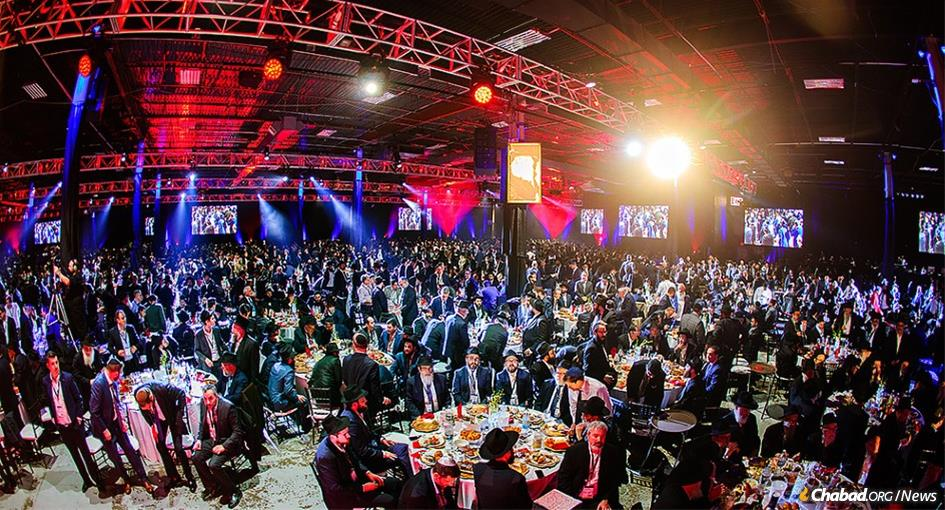 International Conference of Chabad-Lubavitch Emissaries Moves Online Amid Pandemic - Virtual events to unite thousands