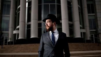 A Survivor's Story: An Inspiring Evening with Rabbi Zippel - Jan 24