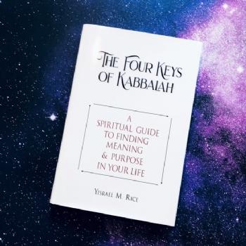 Unlock your universe using Kabbalah - Oct 25