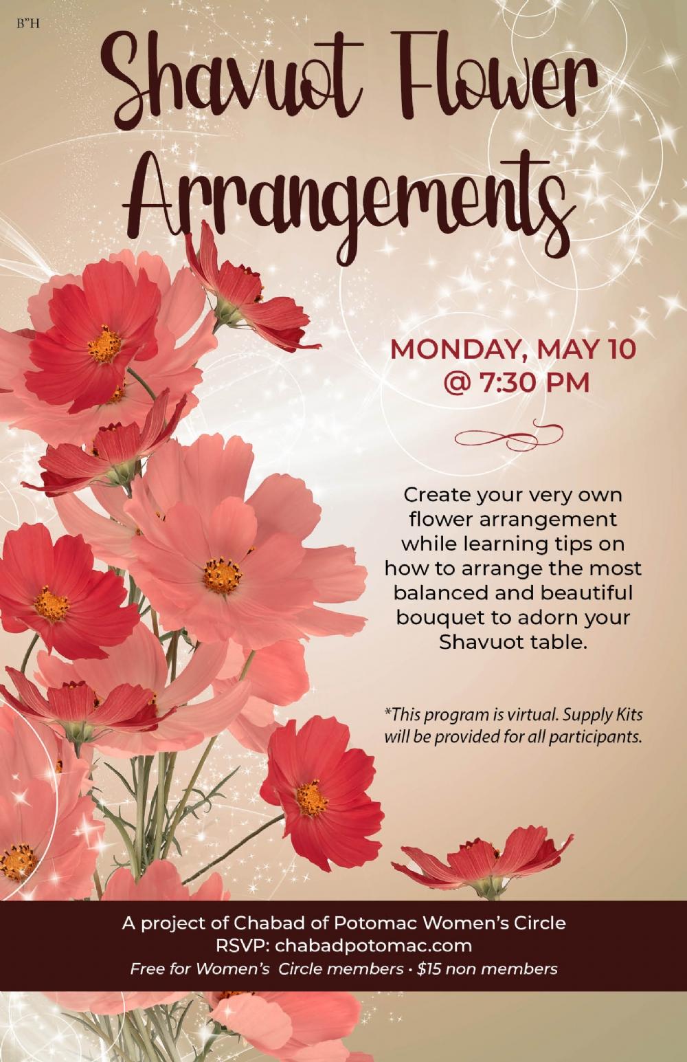 Shavuot Floral arrangements.jpg