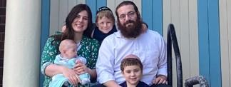 Australia Coal Capital's Century-Old Congregation Gets a Rabbi