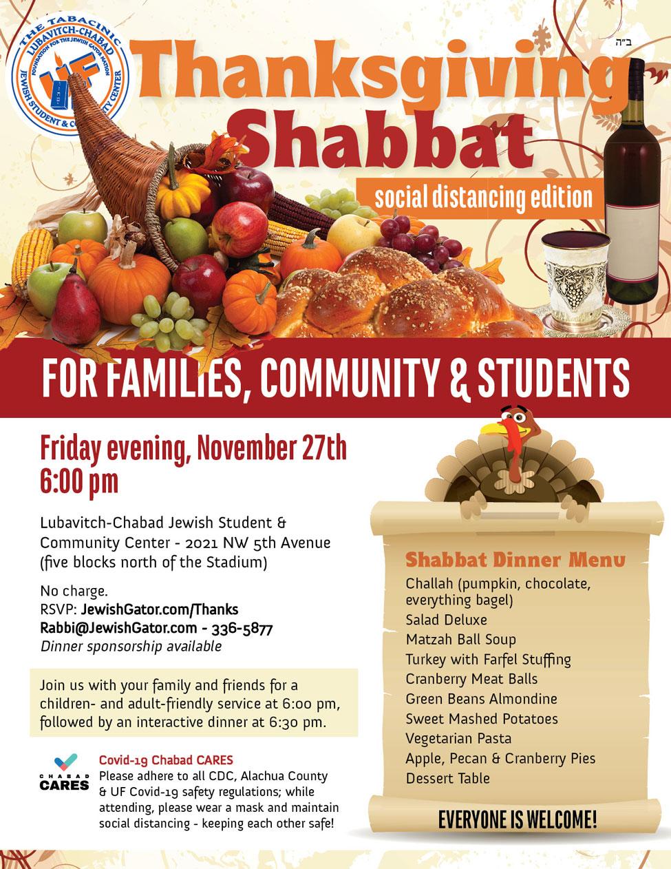 Thanksgiving Shabbat Flyer Chabad UF 20.jpg