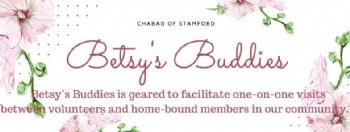 Betsy's Buddies