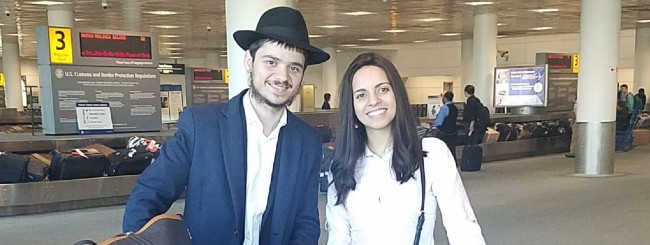 Despite Pandemic, More Than 100 New Emissaries Join the Ranks of Chabad