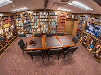 Rabbis Library