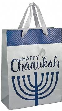 Chanukah in a Bag