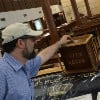 College Professor With Autism Is at Home With Chabad Wherever He Goes
