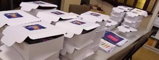 350,000 Hanukkah Kits to Help Families Celebrate at Home During Pandemic