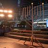 Pela Primeira Vez na História, As Luzes de Chanuca Iluminam as Noites Árabes nos EAU