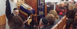 Rabbi Fabian Schonfeld, 97, National Rabbinic Leader