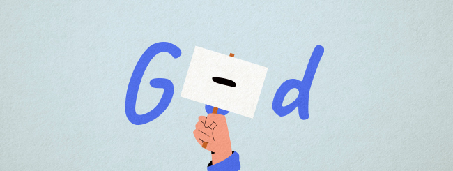 "Ask ""Rabbi Y"": Why Write ""G‑d"" Instead of ""G-o-d""?"