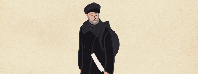 Chassidic Stories: The Unlikely Bandit