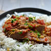Savory Tomato-Olive Brisket With Herbs de Provence