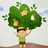 Children – Fruitful Trees of Life