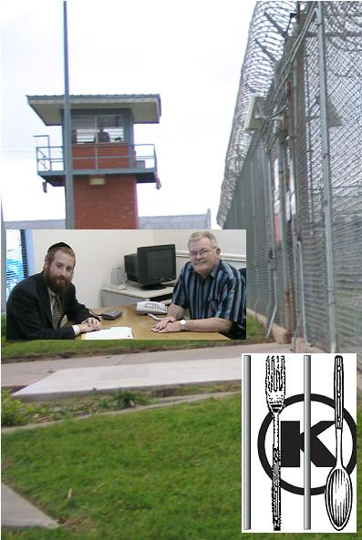 Inmate Services - Chabad Outreach of Houston