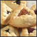 Traditional Hamantaschen