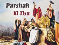 Torah Portion: Ki Tisa