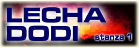 Lecha Dodi: Welcoming the Bride