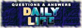 FAQ: Everyday Basics