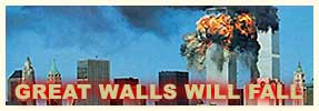 Great Walls Will Fall