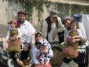Purim in the Shtetel Pictures