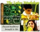 Lulav Workshop