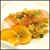 Susannah's Orange-Glazed Salmon