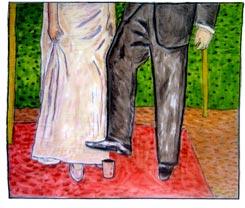 Abschluss Der Hochzeit Judische Hochzeit Schritt Fur Schritt