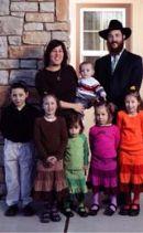 Ten Questions with Rabbi Mendel Cunin